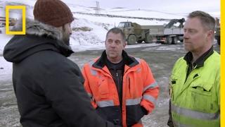 The Elves of Iceland | Explorer