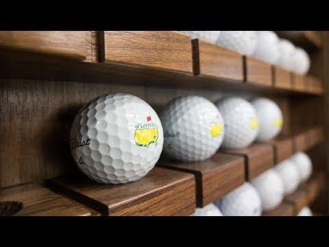 Making A Golf Ball Display Case (Part 1)