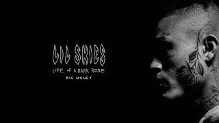LIL SKIES - Big Money (prod: JGramm) [Official Audio]