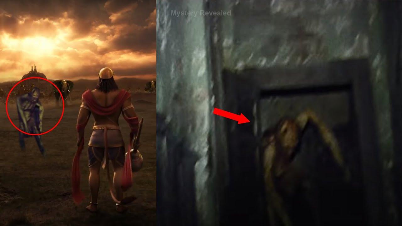 रामायण में वर्णन किये गए ब्रह्मराक्षस आज भी लोगो को क्यों दिखाई देते है ?