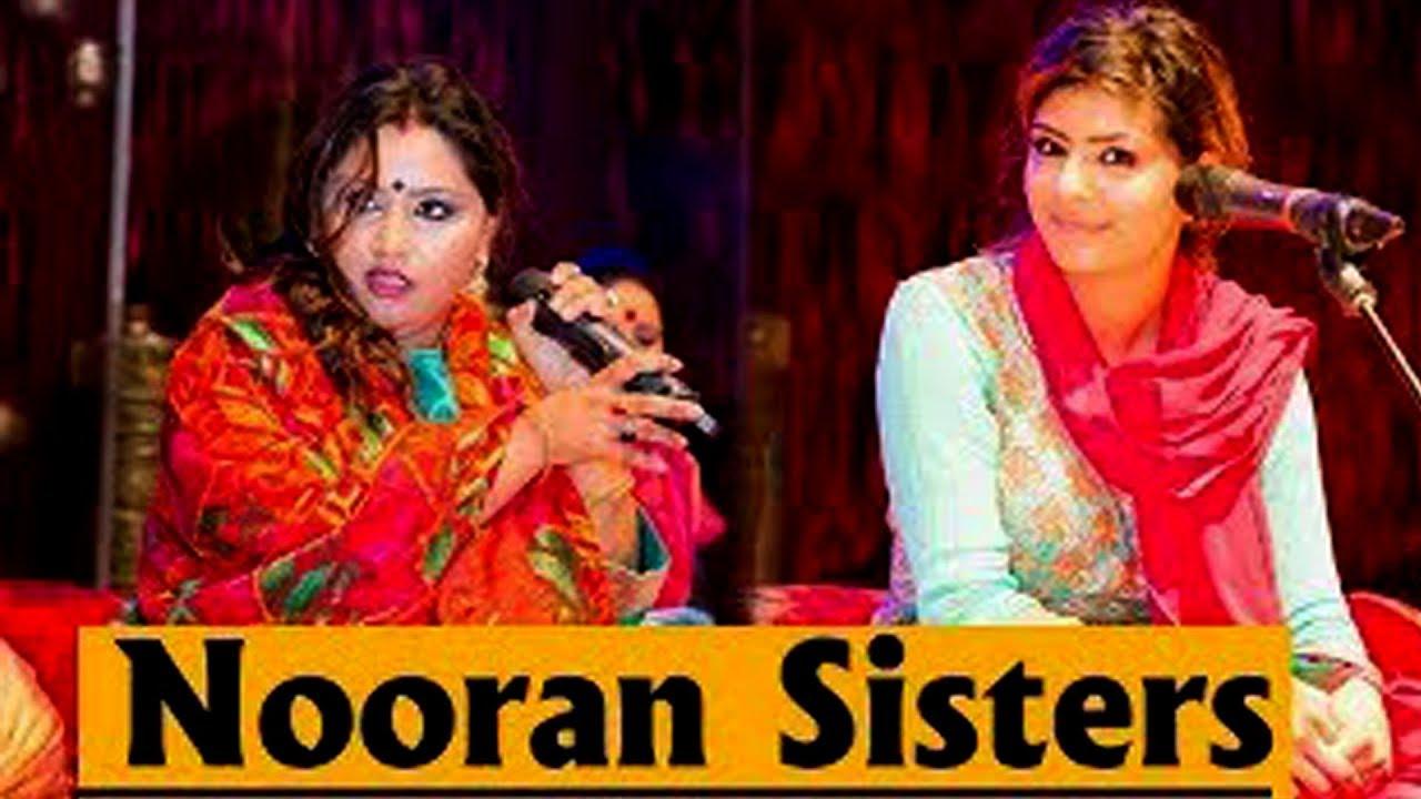 nooran sisters mahiya full song romantic