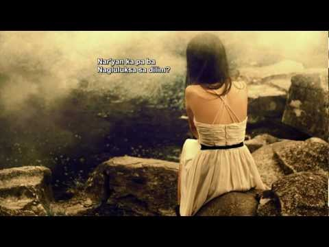 Rivermaya - Luha with lyrics