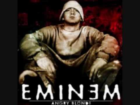 Eminem Ft. Skam - Releasing Anger