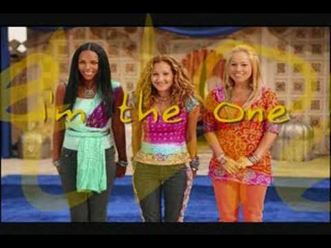 Im The One  The Cheetah Girls Full HQ + Download