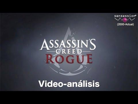 Assassin's Creed Rogue Análisis Sensession HD (capturas PS3)