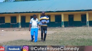 Mr spell goes to school short movie(funny movie official video 😁😁😁😁😁😁😁 cutezhouse latest vide