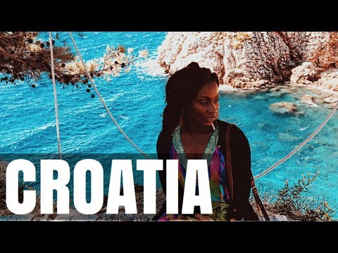 CROATIA TRAVEL VLOG | CRAZIEST TRIP EVER! (2018) | Daily Vlog #25 | Sassy Funke