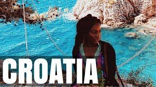 CROATIA TRAVEL VLOG | CRAZIEST TRIP EVER! (2018) | Daily Vlog #25 | Sassy Funke