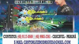 Luiz Rodrigues - Entortando o caneco.wmv