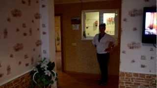 Пансионат в Урзуфе(Пансионат на Азовском море. Телефон для связи 097 55-48-130., 2012-10-04T15:44:38.000Z)
