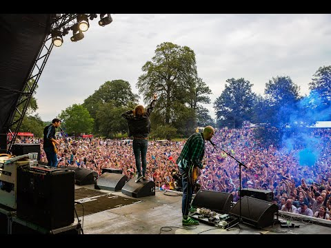 The Pigeon Detectives [Full Set] | Kendal Calling 2019
