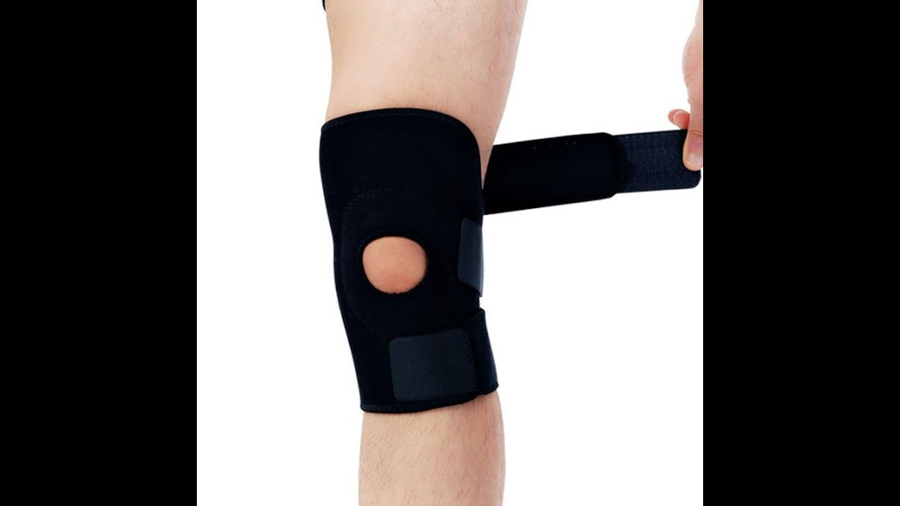 530fe5b2fa Knee Support - best knee brace support review - YouTube