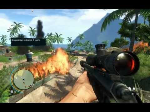 "Far Cry 3 - Make It Bun Dem (by Skrillex & Damian ""Jr. Gong"" Marley)"
