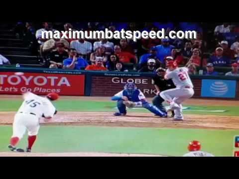 Carlos Correa & Mike Trout-Timing Is Your Swing On Time