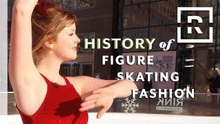 Figure Skating Fashion Explained | History Of | Racked