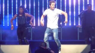 Austin Mahone - Till I Find You Live (San Diego)
