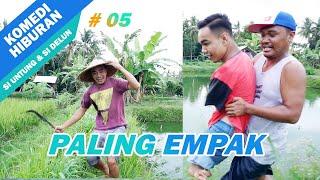 Download Lagu FILM Komedi Terbaru - NYURI IKAN UNTUNG JAYADI DAN DELUN ERANG mp3