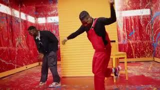 Skiibii ft kizz Daniel  somebody official video #skiibii #kizzdaniel #musicvideo