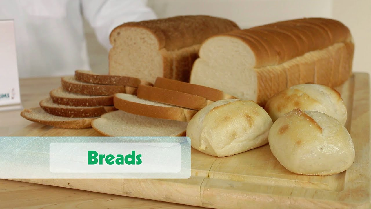 baking informative