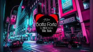 Batte Forte Remix - Lollipop   DJ 细文 Remix   Tik Tok   Bài hát hot Tik Tok Trung Quốc gây nghiện.