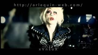 Arlequin-Dilemma [MV]