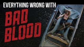 "Everything Wrong With Taylor Swift ft. Kendrick Lamar - ""Bad Blood"""