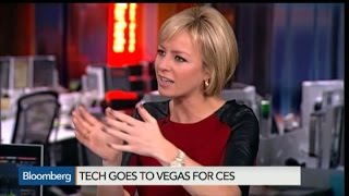 Carmakers Look to Grab Spotlight From Google at CES