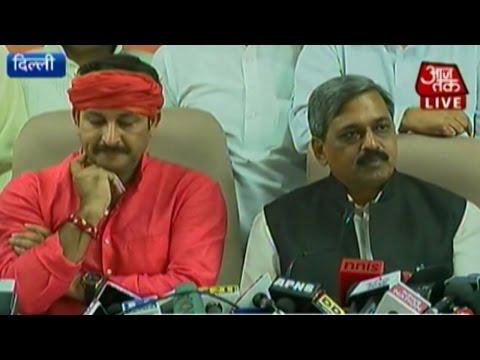 Chhath day declared holiday in Delhi: BJP
