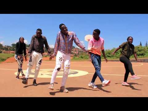 SONKONA DANCE VIDEO TRIPLETS GHETTO KIDS