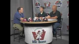 Wachusett Dirt Dawgs 2012 Montage