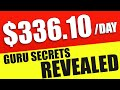 [Affiliate Secrets Revealed] Make $366.10/Day Online With Affiliate Marketing...