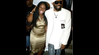Breaking news:Foxy Brown and Spragga Benz Just had a baby girl..[yeti boss tv]