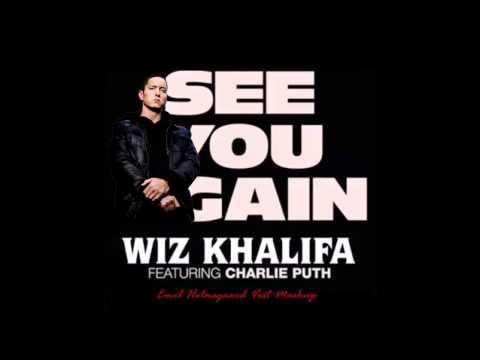 Wiz Khalifa & Charlie Puth (feat. Eminem) - See You Again (Emil Vest Mashup)
