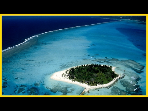 Spectacular Geological Wonders In The Earth: Mariana Trench Documentary