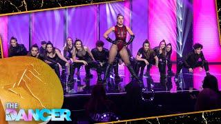 Lola Indigo se convierte en una D'OO WAP más en esta ACTUACIÓN   Gran Final   The Dancer