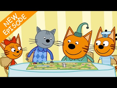 Kid-E-Cats | Squabbling Kitties | Cartoons For Kids | Episode 88