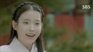 iu my dear friend thank you for being you sub espaol scarlet heart ryeo moon lovers ost