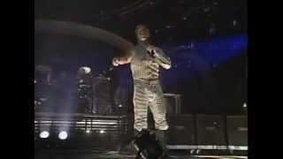 Rammstein - Du Hast (Live MTV Europe Awards).mpg
