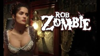 Rob Zombie - Medication For The Melancholy MUSIC VIDEO
