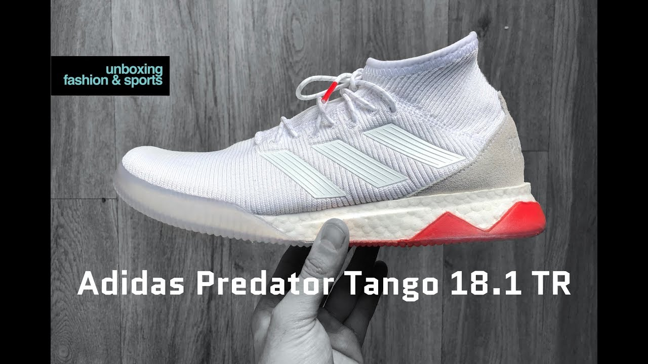 c5311a4aa08 Adidas Predator Tango 18.1 TR  Cold Blooded Pack