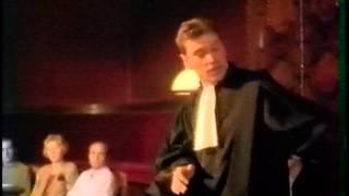"""""""L'ANGE NOIR"""" avec J.RABY (film 1991 J.C. Brisseau)"""