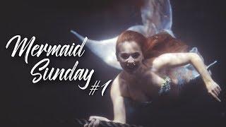 Lexie Mermaid - Mermaid Sunday #1