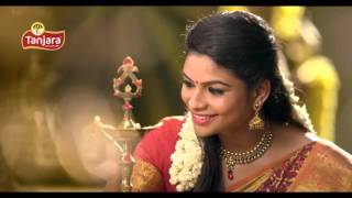 Tanjara Safety Matches TV Commercial - Tamil