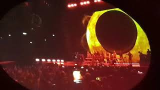 Ariana Grande - God Is A Woman Sweetener World Tour 2019 Berlin 10.10.19