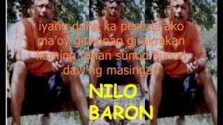 MAX SURBAN-SA UNANG PAGTAN-AW UG SINE with lyrics