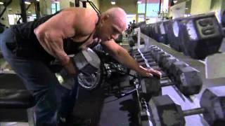 "Nick Scott ""UNLEASH THE BEAST"" Training DVD OFFICIAL Trailer"