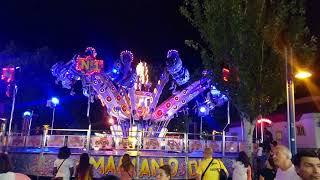 Musidan feria de Leganés agosto 2018