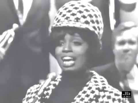 Fontella Bass - Rescue Me (Shindig - 1965)