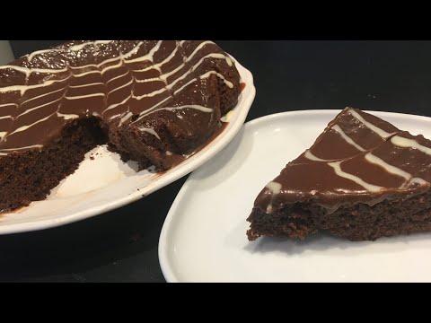 recette-de-gâteau-au-chocolat-et-aux-amandes