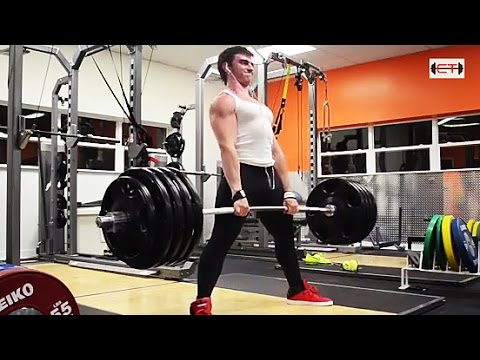 Olympic Squats And Sumo Deadlifts Youtube